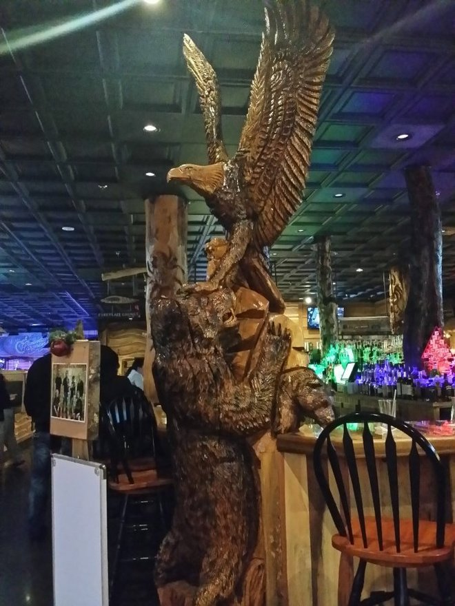Harpoon Harry\'s Crab House in Pigeon Forge, TN