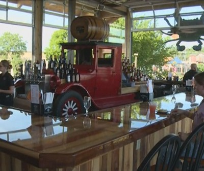 New Seafood Restaurant Opens Its Doors In Pigeon Forge